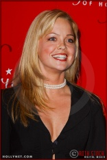 """Actress Marisa Coughlan attends """"Of Corsets For A Good Cause"""" 2nd Annual Lingerie Art Auction & Fashion Show"""