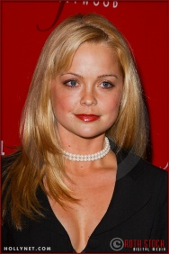 "Actress Marisa Coughlan attends ""Of Corsets For A Good Cause"" 2nd Annual Lingerie Art Auction & Fashion Show"