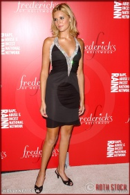 "Actress Maggie Grace attends ""Of Corsets For A Good Cause"" 2nd Annual Lingerie Art Auction & Fashion Show"