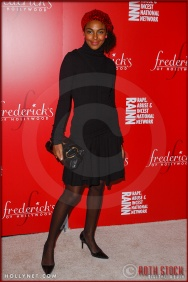 "Actress Marsha Thomason attends ""Of Corsets For A Good Cause"" 2nd Annual Lingerie Art Auction & Fashion Show"