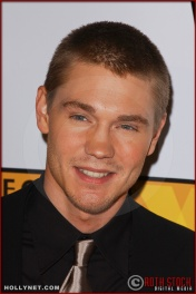 Chad Michael Murray arrives at the Broadcast Film Critics Association 10th Annual Critic's Choice Awards