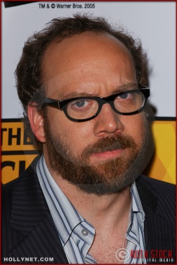 Paul Giamatti arrives at the Broadcast Film Critics Association 10th Annual Critic's Choice Awards