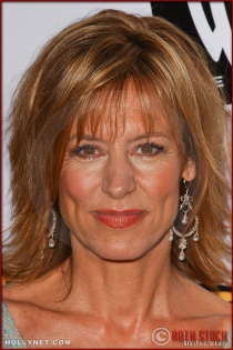 Christine Lahti arrives at the Broadcast Film Critics Association 10th Annual Critic's Choice Awards