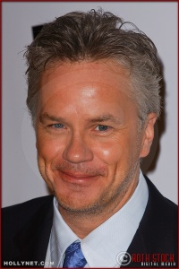 Tim Robbins arrives at the Broadcast Film Critics Association 10th Annual Critic's Choice Awards