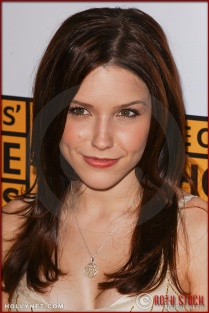 Sophia Bush attends the Broadcast Film Critics Association 10th Annual Critic's Choice Awards