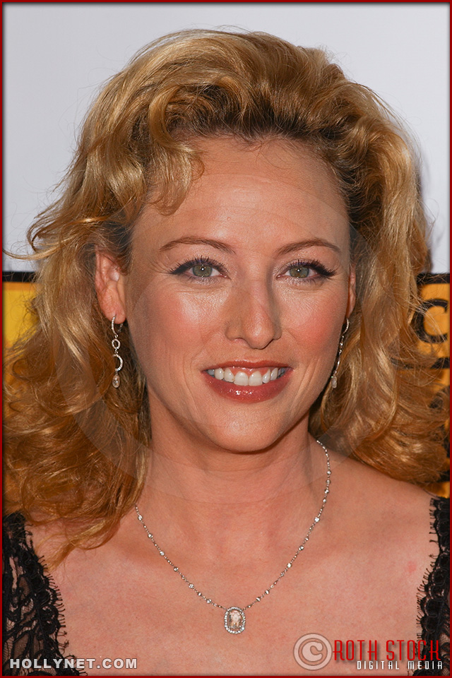 Virginia Madsen arrives at the Broadcast Film Critics Association 10th Annual Critic's Choice Awards