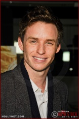 "Eddie Redmayne attends the premiere of ""The Yellow Handkerchief"""