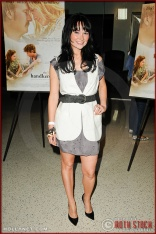 """Kristen Ruhlin attends the premiere of """"The Yellow Handkerchief"""""""