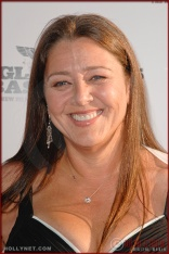 Camryn Manheim attends the Los Angeles Premiere of Inglourious Basterds