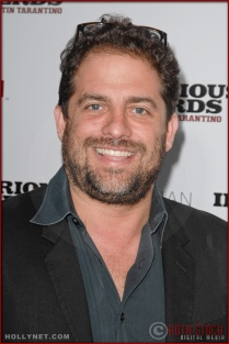Brett Ratner attends the Los Angeles Premiere of Inglourious Basterds