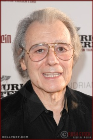 Lalo Schifrin attends the Los Angeles Premiere of Inglourious Basterds