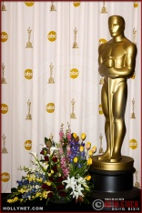 The Oscar® Statuette is ©A.M.P.A.S.®