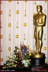 The Oscar® Statuette is ©A.M.P.A.S.®