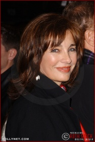 "Actress Anne Archer attends the U.S. premiere of ""The Last Samurai"""