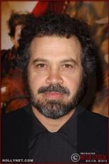 "Producer/director/writer Edward Zwick attends the U.S. premiere of ""The Last Samurai"""