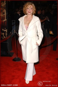 "Actress Jennifer Aspen attends the U.S. premiere of ""The Last Samurai"""
