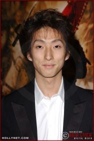 """Actor Shichinosuke Nakamura attends the U.S. premiere of """"The Last Samurai"""""""