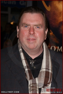 "Actor Timothy Spall attends the U.S. premiere of ""The Last Samurai"""
