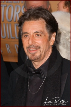 Actor Al Pacino attends the 10th Annual Screen Actors Guild Awards