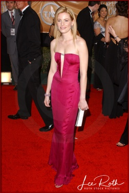 Actress Elisabeth Shue attends the 10th Annual Screen Actors Guild Awards