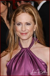 Actress Holly Hunter attends the 10th Annual Screen Actors Guild Awards