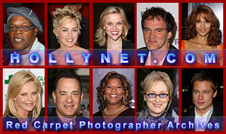 HollyNet.Com Red Carpet Photographer Archives