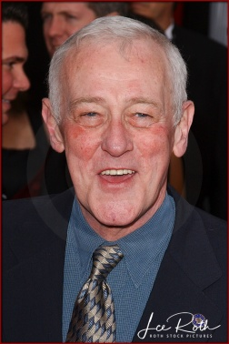 Actor John Mahoney attends the 10th Annual Screen Actors Guild Awards
