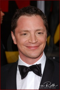 Actor Joshua Malina attends the 10th Annual Screen Actors Guild Awards