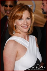 Actress Melissa GIlbert attends the 10th Annual Screen Actors Guild Awards