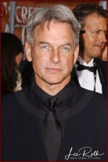 Actor Mark Harmon attends the 10th Annual Screen Actors Guild Awards