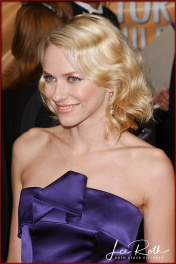Actress Naomi Watts attends the 10th Annual Screen Actors Guild Awards