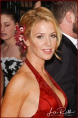 Actress Poppy Montgomery attends the 10th Annual Screen Actors Guild Awards