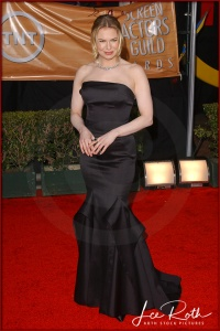 Actress Renee Zellweger attends the 10th Annual Screen Actors Guild Awards