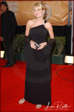 Actress Sunny Mabrey attends the 10th Annual Screen Actors Guild Awards