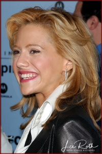Actress Brittany Murphy attends the 18th IFP Independent Spirit Awards
