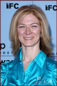 Dawn Hudson attends the 18th IFP Independent Spirit Awards