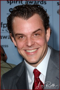 Actor Danny Huston attends the 18th IFP Independent Spirit Awards