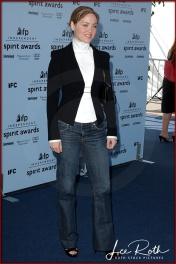 Actress Erika Christensen attends the 18th IFP Independent Spirit Awards