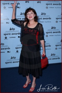 Actress Elizabeth Peña attends the 18th IFP Independent Spirit Awards
