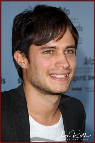 Actor Gael García Bernal attends the 18th IFP Independent Spirit Awards