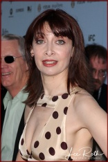 Actress Illeana Douglas attends the 18th IFP Independent Spirit Awards