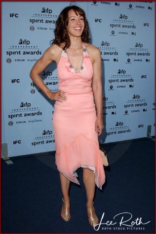 Actress Jennifer Beals attends the 18th IFP Independent Spirit Awards