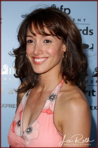 Actress Jennifer Beals attends the 18th IFP Independent Spirit Awards