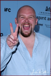 Producer/director Joe Carnahan attends the 18th IFP Independent Spirit Awards