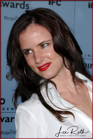 Actress Juliette Lewis attends the 18th IFP Independent Spirit Awards