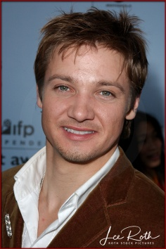 Actor Jeremy Renner attends the 18th IFP Independent Spirit Awards