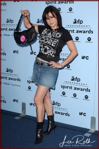 Actress Jennifer Tilly attends the 18th IFP Independent Spirit Awards
