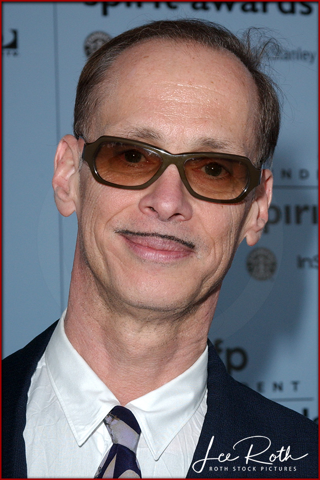 Director John Waters attends the 18th IFP Independent Spirit Awards