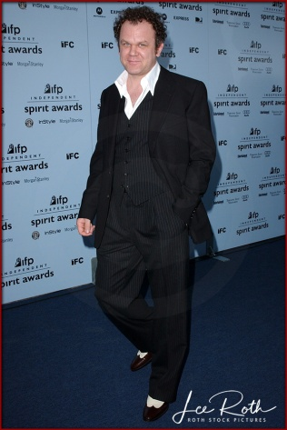 Actor John C. Reilly attends the 18th IFP Independent Spirit Awards