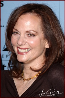 Actress Lesley Ann Warren attends the 18th IFP Independent Spirit Awards